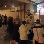 Pantomima Ewangelizacyjna(15/04/2014 r.)