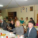 Święto patronalne Domowego Kościoła(30/12/2012 r.)