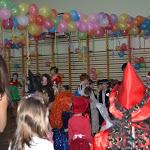 Bal karnawałowy dla dzieci i rodziców(02/02/2013 r.)
