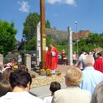 Zakończenie Misji Świętych w parafii (19/05/2013 r.)