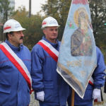 XXII Gdyńska Pielgrzymka Ludzi Pracy(18/10/2015 r.)