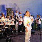 """Koncert Ewangelizacyjny """"Przy Stawku""""(27/09/2015 r.)"""