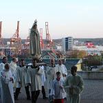 Jubileusz 100-lecia objawień Matki Bożej w Fatimie(13/05/2017 r.)