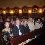 Rozpoczęcie roku formacji Domowego Kościoła(01/09/2014 r.)