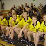 Sukces SLO na Dekanalnym Turnieju Piłki Halowej(12/11/2011 r.)