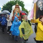 Pielgrzymka do Wejherowa(02/06/2012 r.)