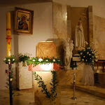 Msza św. inaugurująca Rok Wiary(11/10/2012 r.)