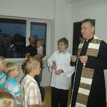Święto św. Stanisława Kostki(19/09/2012 r.)