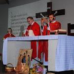 Msza święta dla Wspólnoty Oazowej(21/09/2012 r.)