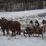 Kulig dla dzieci i młodzieży(16/02/2013 r.)