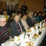 Spotkanie opłatkowe Klubu Seniora(18/12/2013 r.)