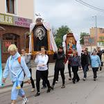 Piesza pielgrzymka do Wejherowa(25/05/2013 r.)