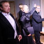 Koncert w ramach Festiwalu Gdynia Classica Nova(10/10/2015 r.)