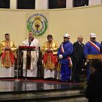 Msza święta za Ojczyznę w kościele OO. Redemptorystów z udziałem ks. Proboszcza(13/12/2017 r.)